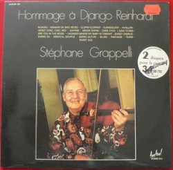 Stéphane Grappelli - Limehouse Blues