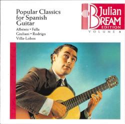 Julian Bream, John Williams - Fandanguillo for Guitar, Op. 36