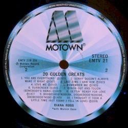 Diana Ross - Stop, Look, Listen (To Your Heart)