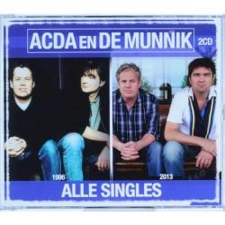 Acda en De Munnik - Niet of nooit geweest