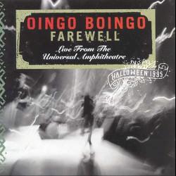 Oingo Boingo - Stay