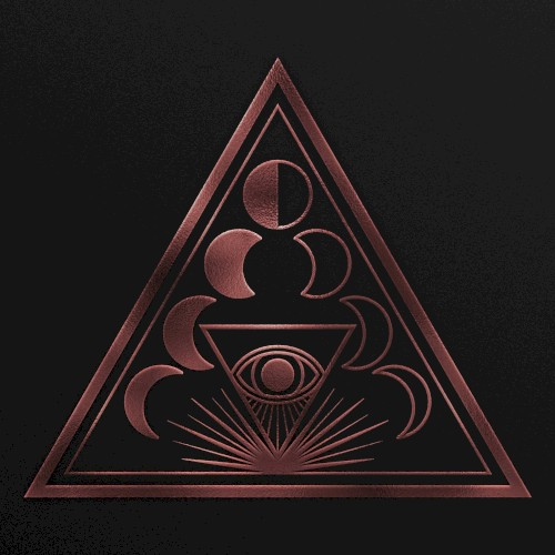 Album cover for Lotus by Soen.
