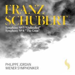 Wiener Symphoniker, Philippe Jordan - Symphony No. 8 in B Minor, D. 759 'Unfinished' - I. Allegro moderato