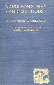 Cover of: Napoleon's men and methods