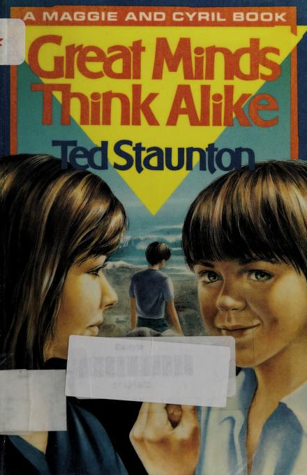 Great Minds Think Alike by Staunton