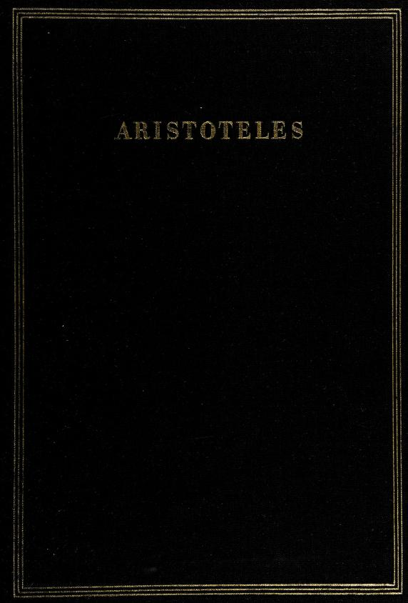 Staat der Athener by Aristotle